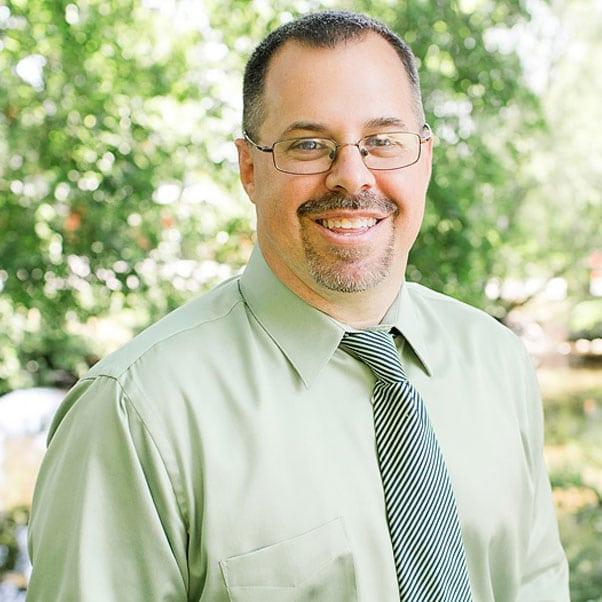 Chiropractor Chambersburg PA Joseph Brady