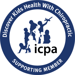 Chiropractic Chambersburg PA ICPA Supporting Member